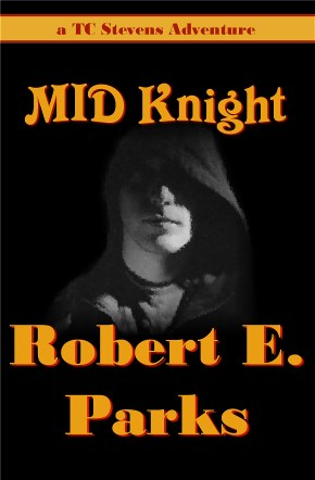 Front cover of MID Knight by Robert E. Parks