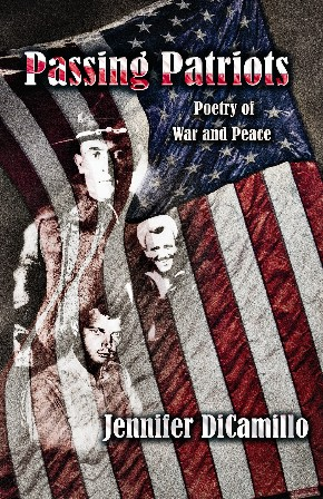 Front cover of Passing Patriots - Poetry of War and Peace